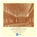 作曲家名: Ka行 - ドヴォルザーク: 交響曲第8番、序曲「謝肉祭」 [UHQCD][CD] / コンスタンティン・シルヴェストリ (指揮)
