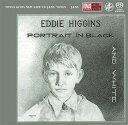 藝人名: E - 黒と白の肖像[SACD] / エディ・ヒギンズ・トリオ