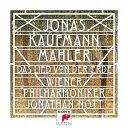 マーラー: 大地の歌 [Blu-spec CD2][CD] / ヨナス・カウフマン (テノール)