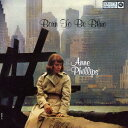 Artist Name: A - ボーン・トゥ・ビー・ブルー [SHM-CD] [完全限定盤][CD] / アン・フィリップス