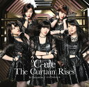 To Tomorrow/ファイナルスコール/The Curtain Rises [DVD付初回生産限定盤 SP][CD] / ℃-ute