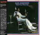藝人名: P - アメリカ、ウェイク・アップ[CD] / ポール・ハンフリー