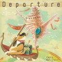 Artist Name: Y - Departure[CD] / YUKIE & Nanclenaicers