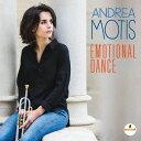 藝人名: A - エモーショナル・ダンス [SHM-CD][CD] / アンドレア・モティス