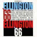 藝人名: D - エリントン '66 [SHM-CD] [完全限定盤][CD] / デューク・エリントン