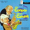 藝人名: B - ボブ・クーパー〜コンテ・カンドリ・クインテット [完全限定生産][CD] / ボブ・クーパー〜コンテ・カンドリ・クインテット
