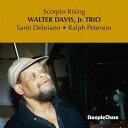 艺人名: W - スコーピオ・ライジング [完全限定盤][CD] / ウォルター・デイヴィスJr.トリオ