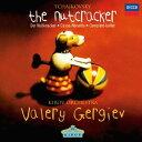 作曲家名: Wa行 - チャイコフスキー: バレエ「くるみ割り人形」全曲 [SHM-CD][CD] / ワレリー・ゲルギエフ (指揮)