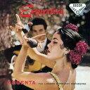 Composer: A Line - エスパーニャ [SHM-CD][CD] / アタウルフォ・アルヘンタ (指揮)