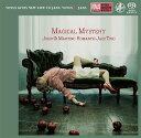 Artist Name: J - マジカル・ミステリー[SACD] / ジョン・ディ・マルティーノ・ロマンティック・ジャズ・トリオ