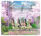 TVアニメ「BanG Dream!」オリジナル・サウンドトラック [Blu-ray付生産限定盤][CD] / アニメサントラ