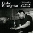 艺人名: D - レストロスペクション: ザ・ピアノ・セッションズ[CD] / デューク・エリントン