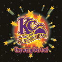 艺人名: K - ベリー・ベスト・オブ KC&ザ・サンシャイン・バンド [SHM-CD][CD] / KC&ザ・サンシャイン・バンド