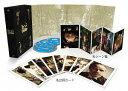 ゴッドファーザー 45周年記念ブルーレイBOX TV吹替初収録 特別版 [初回生産限定][Blu-ray] / 洋画