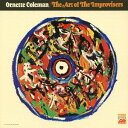 艺人名: O - 即興詩人の芸術 [SHM-CD] [完全限定盤][CD] / オーネット・コールマン