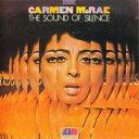 艺人名: C - サウンド・オブ・サイレンス [SHM-CD] [完全限定盤][CD] / カーメン・マクレエ