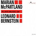 艺人名: M - プレイズ・ミュージック・オブ・レナード・バーンスタイン [完全限定生産][CD] / マリアン・マクパートランド
