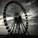 Complex (セカンドプレス) CD DVD CD / シュヴァルツカイン