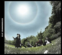 SUMMERDELICS [CD+2DVD][CD] / GLAY