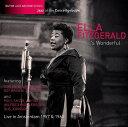 藝人名: E - s Wonderful / Live in Amsterdam 1957 & 1960[CD] / エラ・フィッツジェラルド