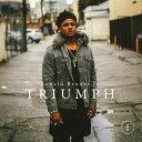 藝人名: R - Triumph[CD] / ロナルド・ブルーナー・ジュニア