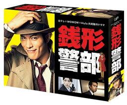 日テレ×WOWOW×Hulu 共同製作ドラマ 銭形警部 Blu-ray BOX[Blu-ray] / TVドラマ
