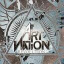 艺人名: A - レヴォリューション[CD] / アート・ネイション