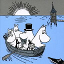 Artist Name: V - -Joy with Moomin- Go to the Beach 海へ[CD] / オムニバス
