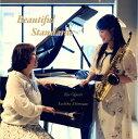 藝人名: R - Beautiful Standards[CD] / 小口理英&島末幸子