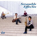 Artist Name: I - Scramble EffecTes[CD] / i:s