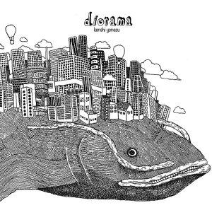 diorama[CD] / 米津玄師