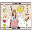 Artist Name: L - アダルト・ティーン[CD] / リサ・プランク