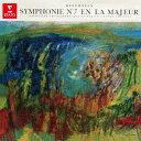 作曲家名: A行 - ベートーヴェン: 交響曲第7番、第8番他[SACD] / アンドレ・クリュイタンス (指揮)