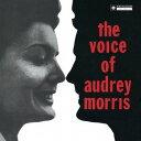 Artist Name: A - ザ・ヴォイス・オブ・オードリー・モリス [UHQCD] [完全限定生産][CD] / オードリー・モリス