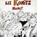 藝人名: L - ザ・リー・コニッツ・ノネット [完全限定生産][CD] / リー・コニッツ