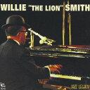"""藝人名: W - ウィリー""""ザ・ライオン""""スミス [完全限定生産][CD] / ウィリー""""ザ・ライオン""""スミス"""