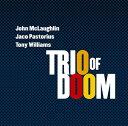 艺人名: T - トリオ・オブ・ドゥーム [期間生産限定スペシャルプライス盤][CD] / トリオ・オブ・ドゥーム