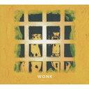 艺人名: W - Castor[CD] / WONK