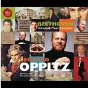ベートーヴェン: ピアノ協奏曲全集[CD] / ゲルハルト・オピッツ