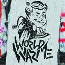 Artist Name: W - ワールド・ウォー・ミー [通常盤][CD] / ワールド・ウォー・ミー
