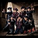 赤い果実 通常盤 CD / Kis-My-Ft2 (キスマイフットツー)