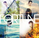 Artist Name: T - FORTUNE[CD] / TRIX