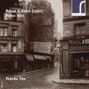 Composer: Ka Line - ラヴェル/サン=サーンス: ピアノ三重奏曲[CD] / クラシックオムニバス