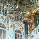 Classic - ラ・チェトラ・コンソート エルミタージュのイタリア・バロック音楽[CD] / クラシックオムニバス
