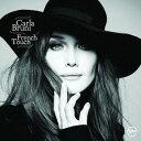 Artist Name: C - フレンチ・タッチ [SHM-CD][CD] / カーラ・ブルーニ