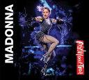 艺人名: M - レベル・ハート・ツアー [CD+DVD/輸入盤][CD] / マドンナ
