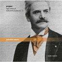 Composer: Ma Line - ポッパー: チェロ演奏の高等課程への練習曲[CD] / マルティン・ルンメル