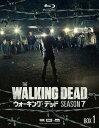 楽天CD&DVD NEOWINGウォーキング・デッド7 Blu-ray BOX-1[Blu-ray] / TVドラマ