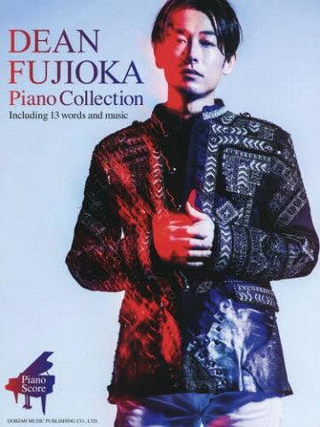 楽譜 DEAN FUJIOKA Pian (ピアノ・スコア)[本/雑誌] / ドレミ楽譜出版社