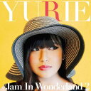 Artist Name: Y - #JAM_IN_WONDERLAND_2[CD] / YURIE
